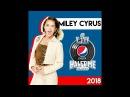 Miley Cyrus' Super Bowl Halftime Show LII 2018 (Fanmade) (Studio Version)