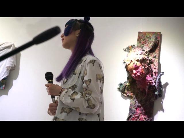 2018.01.21 hachi(八月ちゃん/おやすみホログラム)【中島由夫のアッサンブラージュ2