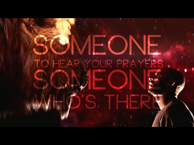 American Gods || Someone to hear your prayers