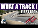ASSETTO CORSA 1.16 - FIRST LOOK - OFFICIAL LAGUNA SECA