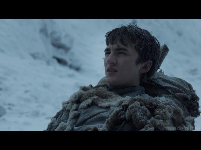 Ты видел армию мёртвых и короля Ночи | Игра престолов (7 сезон, 1 серия)