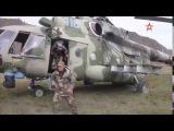 Спецназ РФ поделился с коллегами из Узбекистана навыками выживания в горной тай...