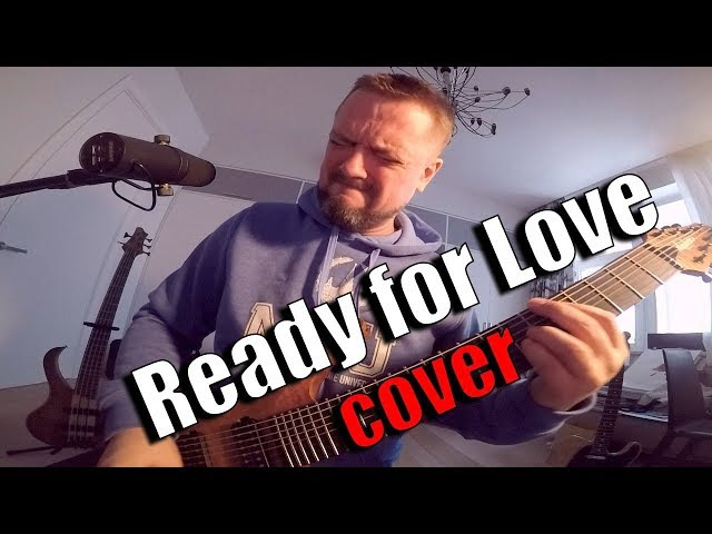 Bad Company - Ready for Love (ROCK cover by Pushnoy)
