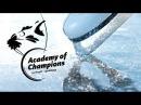 Академия Чемпионов Ильиных Липницкой Academy of Champions by ILINYKH LIPNITSKAYA