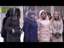 Луганский кадетский корпус отпраздновал День защитника Отечества