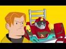 ÇizgiFilm Transformers Türkçe RescueBots 1/14. ÇizgiDizi izle. AnimasyonFilmi