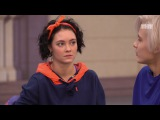 Танцы: Ильдар Гайнутдинов и Саша Горошко - Стильно и молодёжно (сезон 4, серия 19)