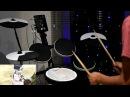 Kantai Collection KanColle OP Full Miiro 海色 by AKINO with bless4 Drum Cover