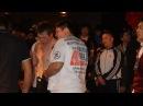 Fight club JEB НОВОСИБИРСК на международном турнире по Боям без правил JMFC