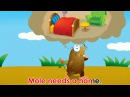 Phonics Story Chant | Long Vowel o (CVCe) | Phonics Monster