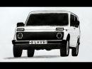 🚗Как нарисовать машину Ниву Легко и быстро Ehedov Elnur How to Draw a Car Easy Step by Step