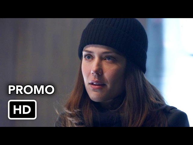 The Blacklist 5x16 Promo The Capricorn Killer (HD) Season 5 Episode 16 Promo