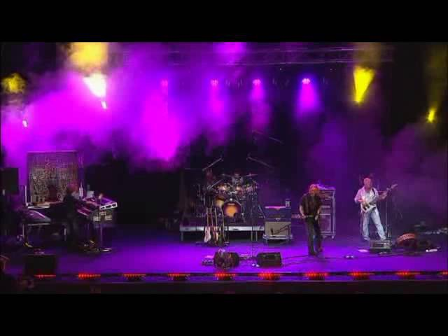 Keith Emerson Band NUTCRACKER / Nutrocker