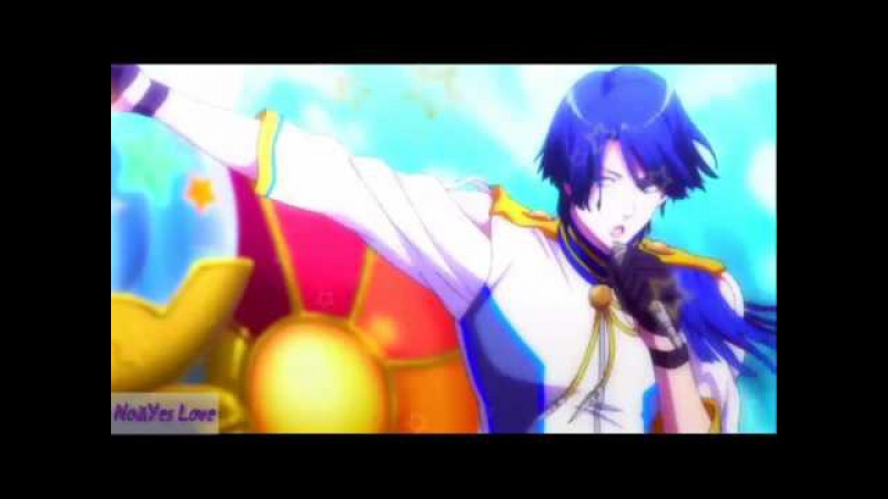Веселый аниме клип