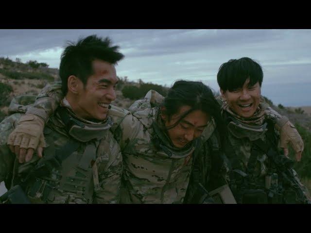 林俊傑 JJ Lin - 我繼續 Eagle's Eye 微電影 (華納官方 Official HD Micro-Movie)