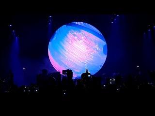 14.12.17. Stadium Live. Самая морская группа страны - Мумий Тролль. Медведица