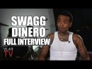 Swagg Dinero on Lil Jojo BDK Chief Keef Full Interview