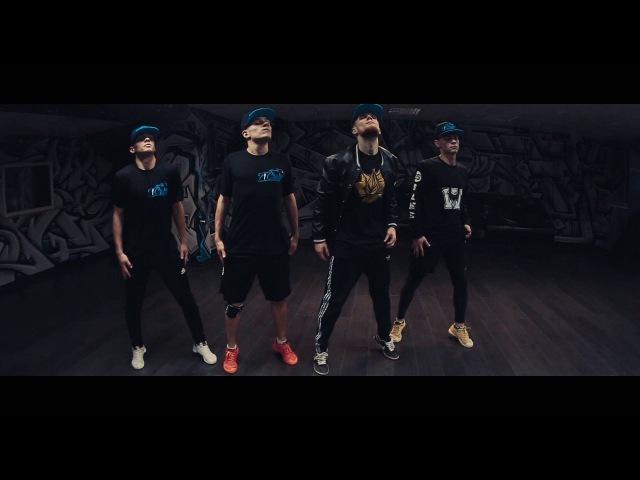 Drake Hold On| COLLAB Dima Petrovich ft CREW UA21