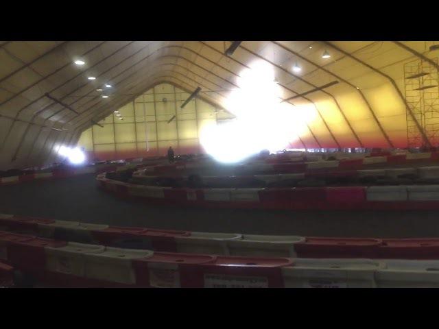 Desafio de karting Com Amigos BELGOROD/RUSSIAN... | Mano Picante |