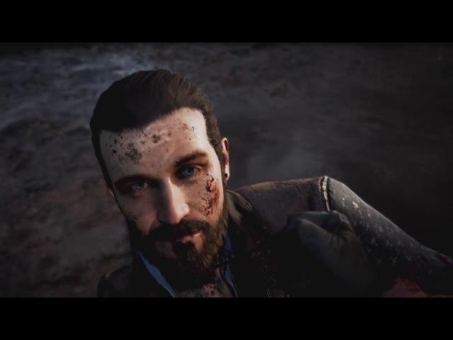 Far Cry 5: Джон - Культ | RUS | Hot Cat
