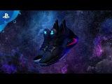 Nike PG-2 PlayStation Colorway | Анонс [NR]