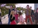 Violetta - Love is a Game (Lyrics) - Sing Along
