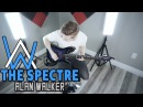 The Spectre Alan Walker Cole Rolland Guitar Remix