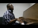 Terrance Shider Let It Snow Piano Cover