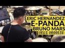 Eric E-Panda Hernandez | Bruno Mars | 24k Magic World Tour | Gear Goggles