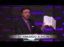 """EL RETRATO DE LA GRANDEZA"""" Dr Armando Alducin Predicaciones estudios bíblicos"""