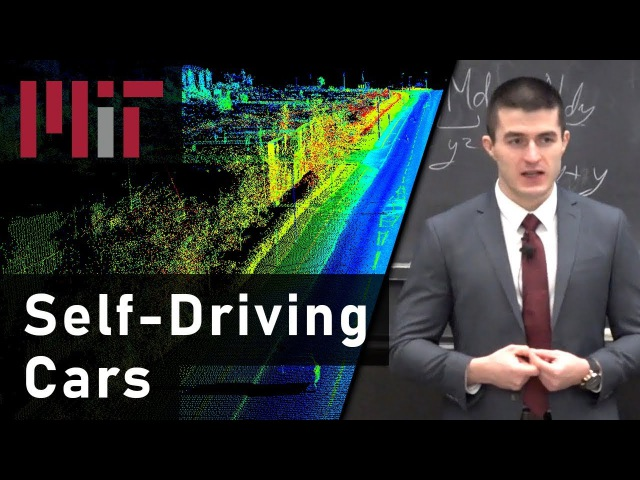 MIT Self Driving Cars 2018