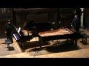 М Равель Вальс для двух фортепиано исп Элисо Вирсаладзе и Дмитрий Каприн