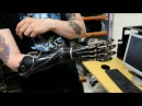 3D printing yourself a hand Deus Exs bionic limbs are being made for real by Open Bionics