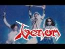 Venom Live Seven Dates Of Hell Tour 84 VHS RIP