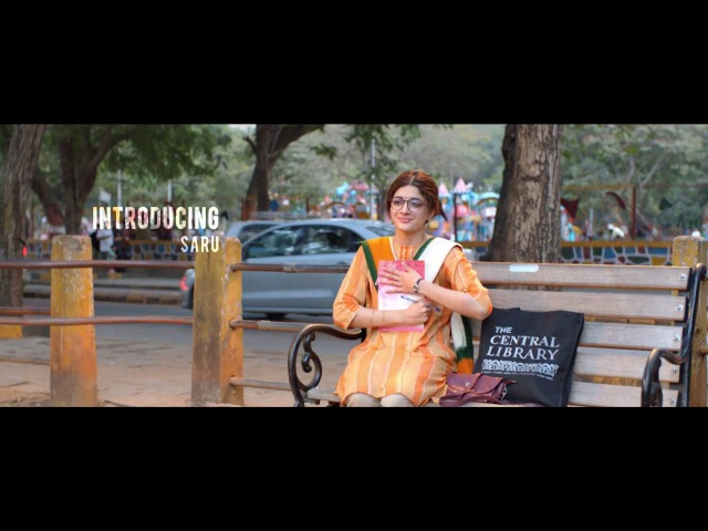 Клянусь тобой, любимая/Индиан Филмз/Официальный трейлер/Sanam Teri Kasam/Indian Films/RUS/BFFR2016