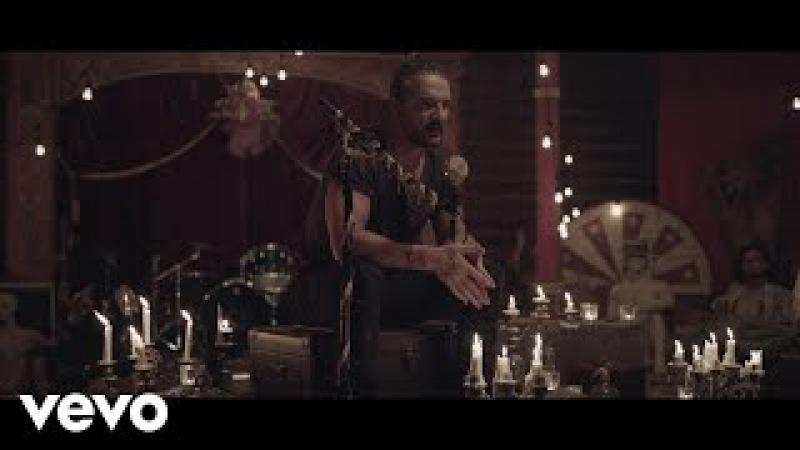 Ricardo Arjona - El Cielo a Mi Favor (A Solas Con el Circo Soledad)