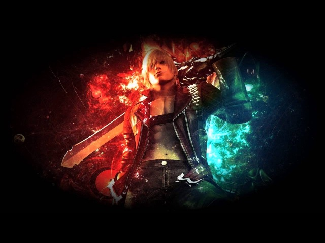 Devil May Cry 3 - Divine Hate (Dante's 2nd Battle Theme) / Extended Version