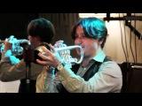 The Jazz Loft  Sweet Georgia Brown
