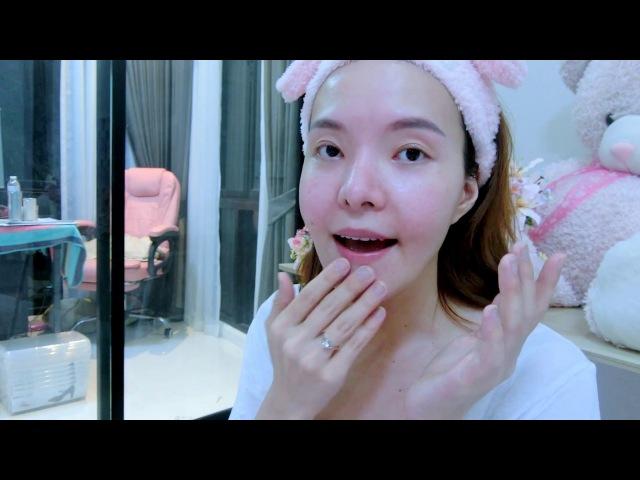 รีวิว เจลน้ำดอกไม้ GDM Garden Me Blossom Gel - By JingGaBell