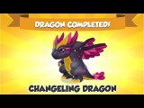 Do you have Changeling Dragon - I got Changeling Dragon - Dragon Mania Legends - part 865 HD