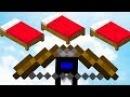 ЛУК ПРОТИВ КРОВАТЕЙ НА БЕД ВАРСЕ Minecraft Bed Wars