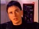 Alan Wilder (Depeche Mode) on Swedish TV 1993