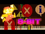 8-BIT Something Unreal - Music using ONLY sounds from Windows XP and 98 but it's in 8-bit