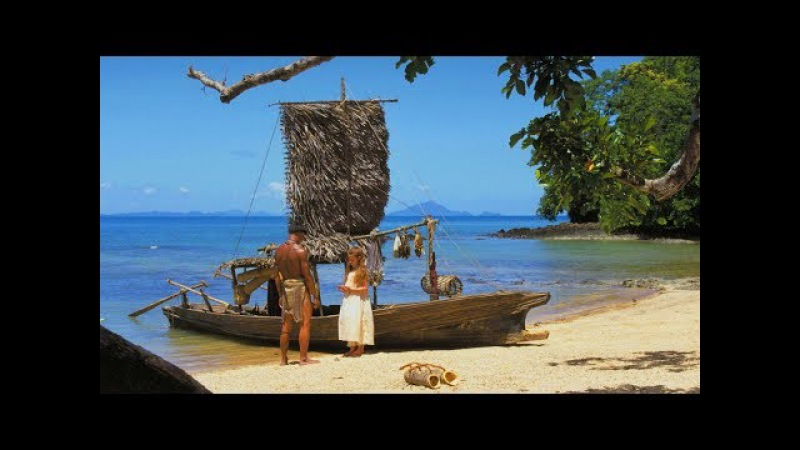 ФИЛЬМ ПРИКЛЮЧЕНИЯ Остров надежды фильм для всей семьи