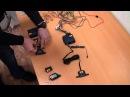 Испытание автосигнализации - видео с YouTube-канала Угона.нет - защита от угона