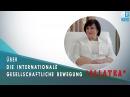 Die Internationale Gesellschaftliche Bewegung AllatRa. Ausführlich: Projekte, Ziele und Aufgaben