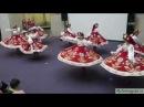 Театр танца Сапфир на празднике Масленицы