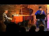 Бразильская музыка в джаз-клубе JFC-2