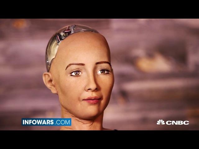 Robots Will Exterminate Their Masters First смотреть онлайн без регистрации
