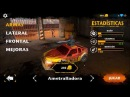 RIP Rally Zombie Road Kill android game first look gameplay español